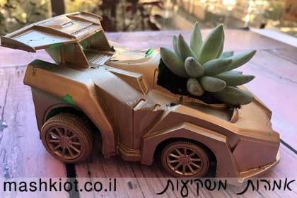מכונית-עציץ-כותרת