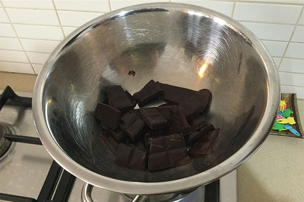 המסת-שוקולד