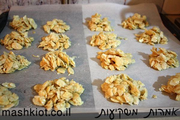 עוגיות-שקדים-8