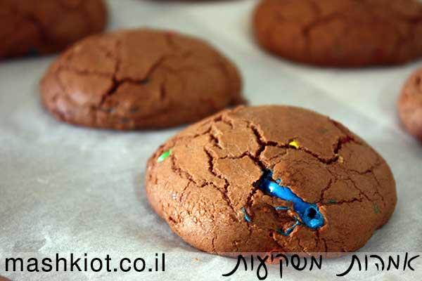 עוגיות-שלב-ד